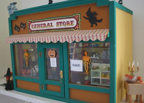 Dollhouse Decorating Ideas