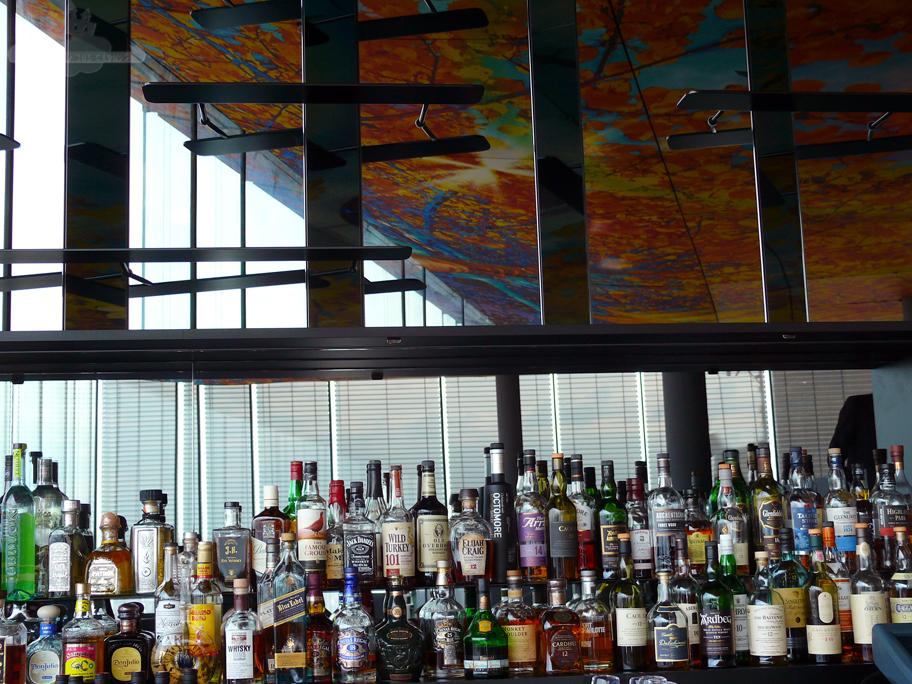Discover Sofitel Vienna Stephansdom das Loft Bar