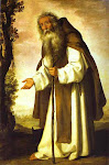 St. Anthony of the Desert....Pray for us!!!