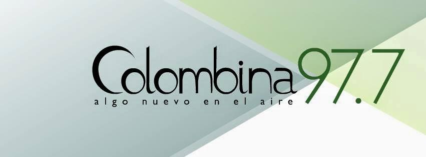 Colombina 97.7 FM