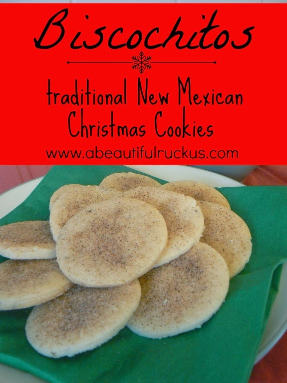 A beautiful ruckus recipe biscochitos traditional new mexican recipe biscochitos traditional new mexican christmas cookies forumfinder Image collections