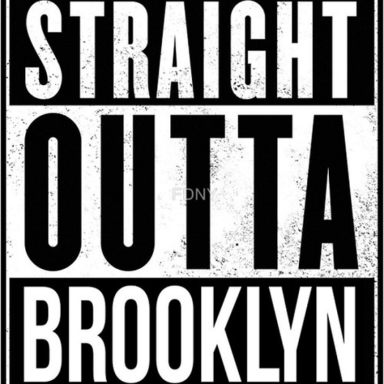 DJ Kay Slay - Straight Outta Brooklyn (Feat. Fame, Maino, Papoose, Troy Ave, Uncle Murda, Moe Chipps & Lucky Don)