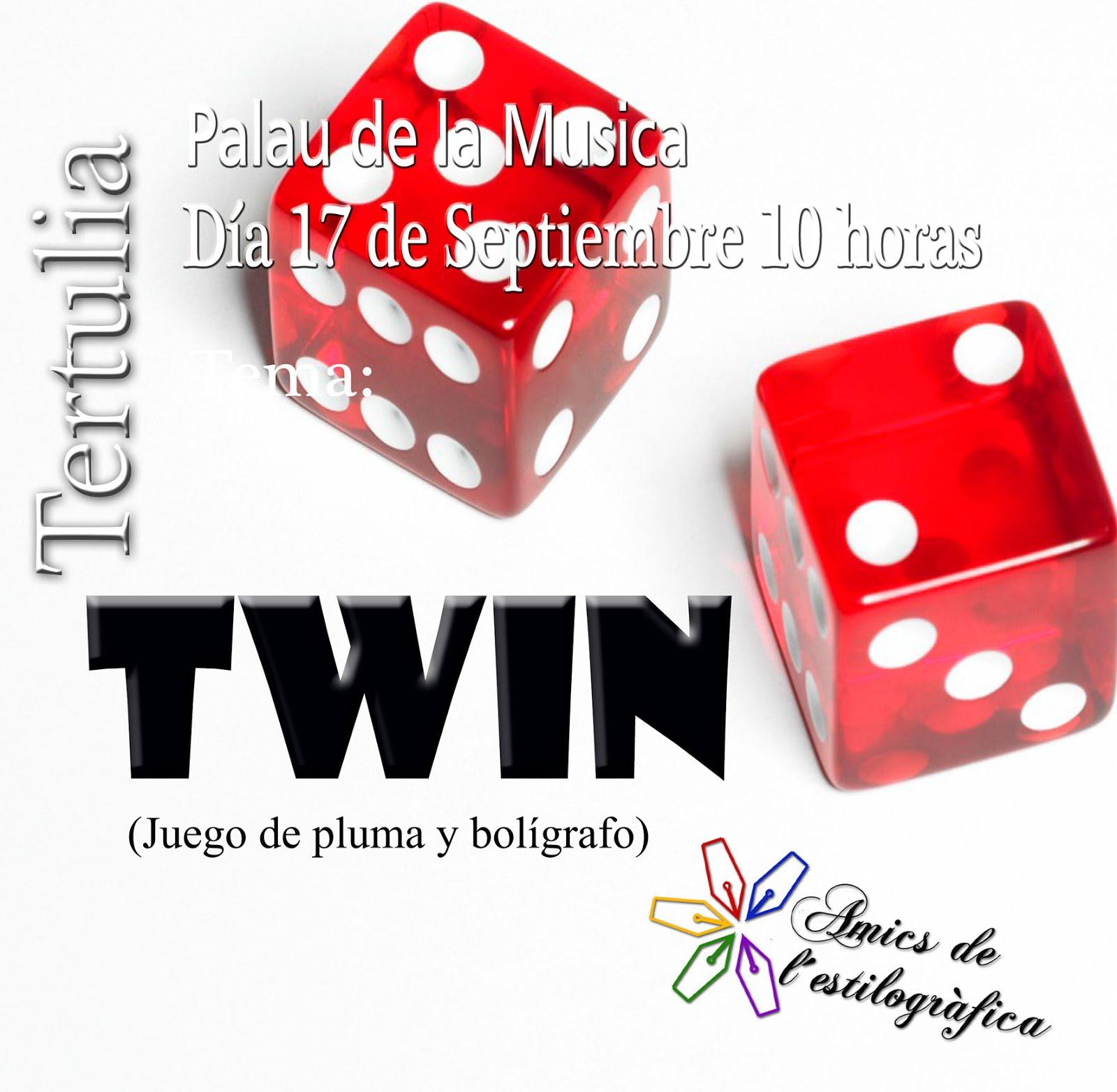 46 TERTULIA 17 DE SEPTIEMBRE (TWIN)