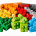 How To Store Your Kids Lego