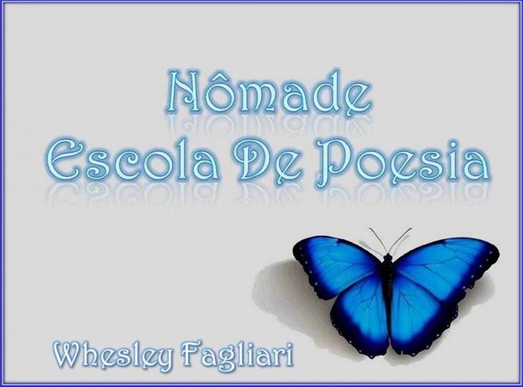 Nômade Escola de Poesia