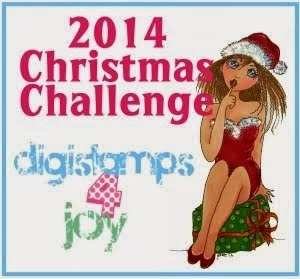 Progressive Christmas Challenge to keep you on track!