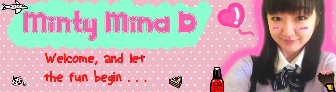 Minty Mina D