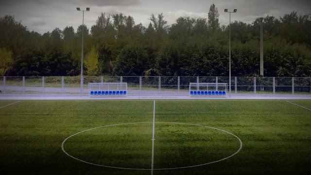 Esperando al fútbol, 2012 (cc) Abbé Nozal