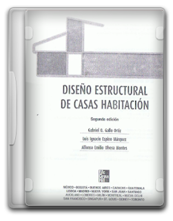 LIBROS-INGENIERÍA CIVIL: DISEÑO ESTRUCTURAL DE CASA ... - photo#20