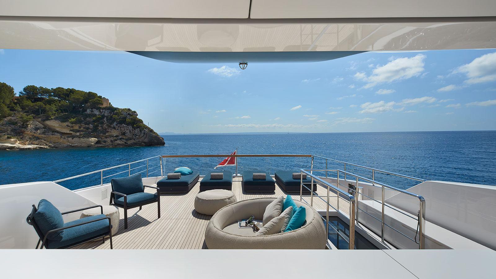 Hometrotter home style blog casa arredamento design for Arredamento yacht