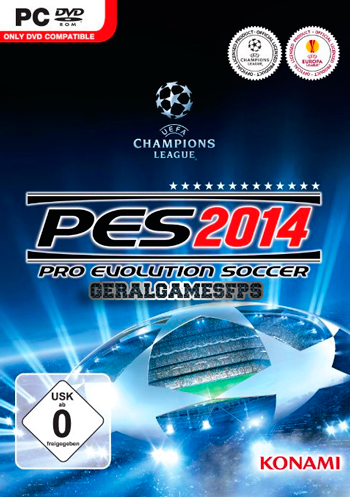 Pes 2014 nosteam download torent