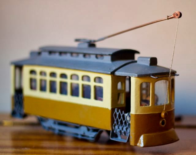 Oporto Electric Tramway