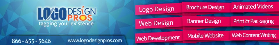Logo Design Pros Reviews | High quality design company