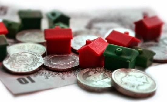 precio de la vivienda 2014