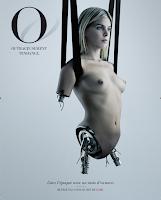 Court mtrage La vie sexuelle des robots : ActuSF