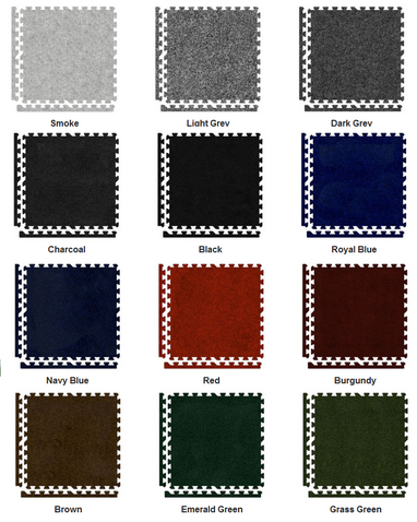 carpet tiles canada
