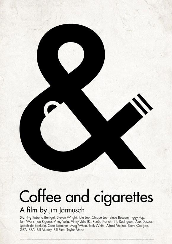 pictogram movie posters