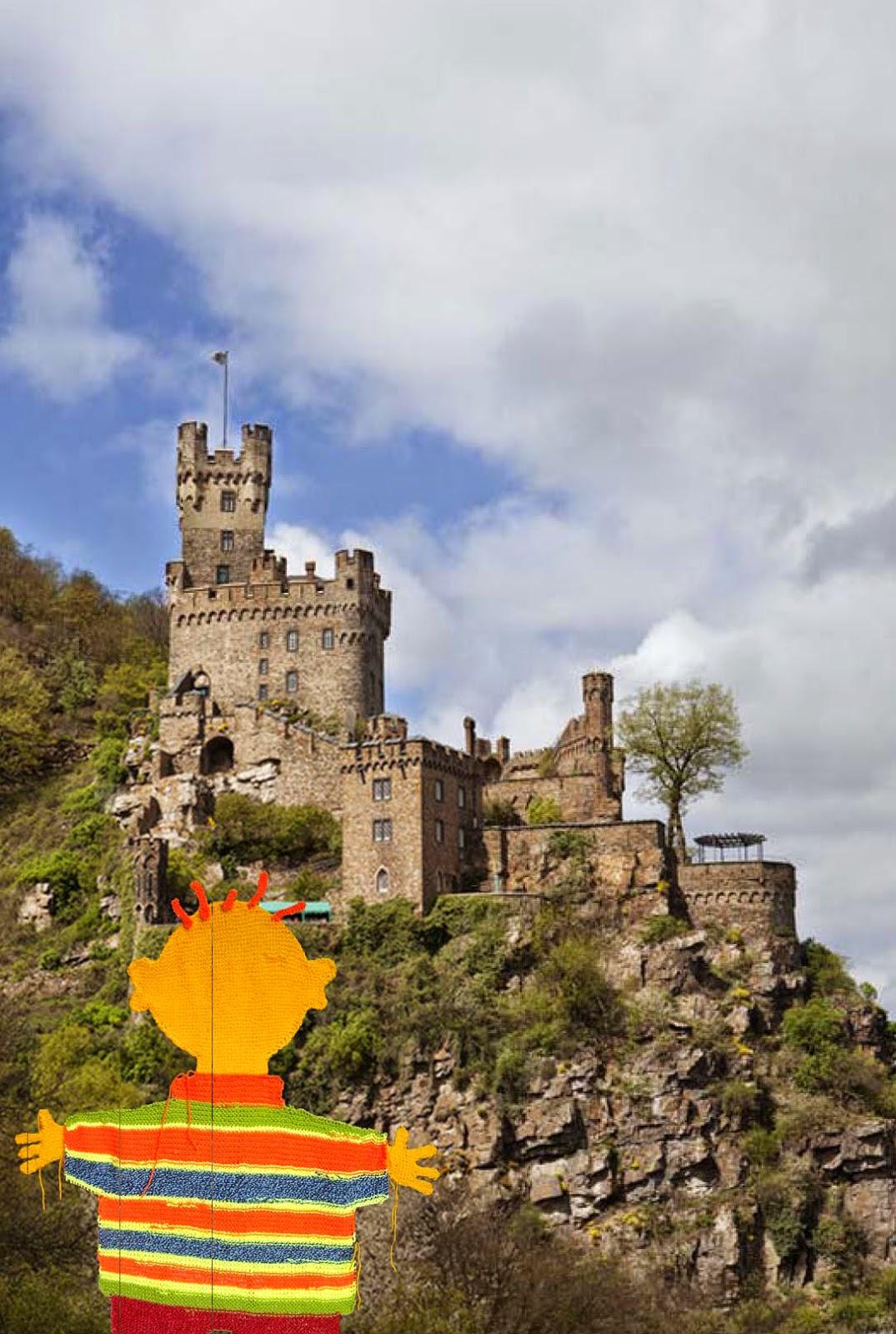 Burgen Blogger
