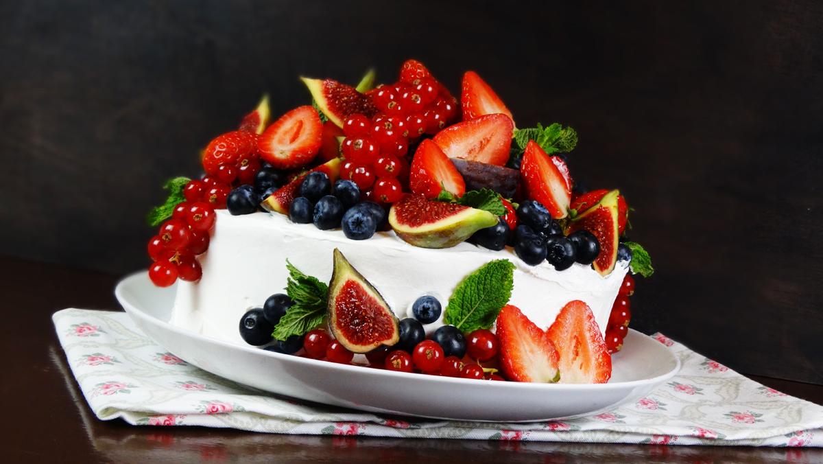 Pastel De Tres Leches Con Frutas Quotes