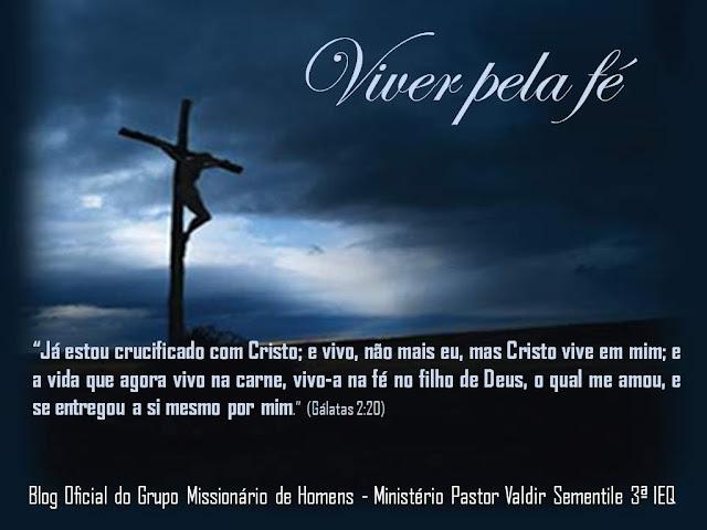 Viver pela fé