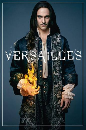 Versailles (2015-) ταινιες online seires oipeirates greek subs