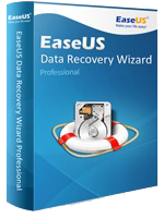 EaseUS Data Recovery Wizard 9.5 Crack Latest
