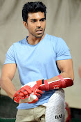 Ram Charan Tej Cricket Practice photos Stills gallery-thumbnail-9