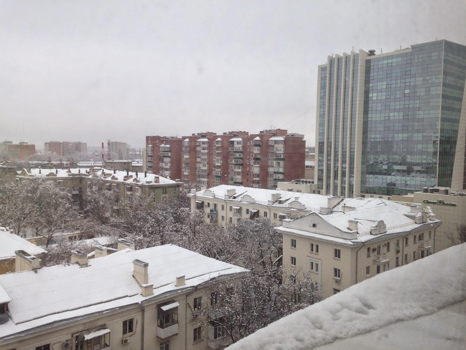 Снег-Ростов-5-января-2015