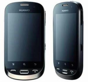 new Huawei U8520