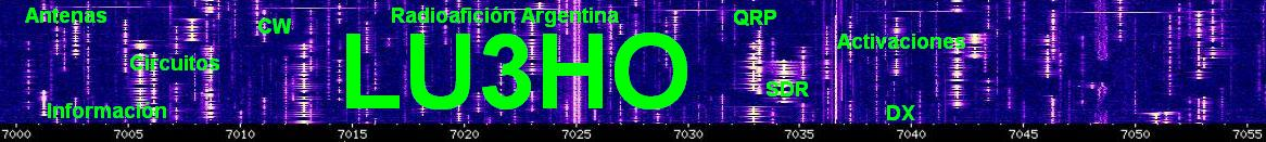 Radioaficionados Argentina