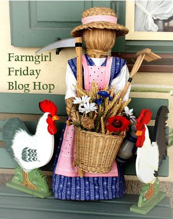 Farmgirl Unleashed