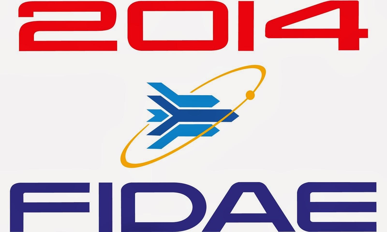 Seguimiento FIDAE 2014