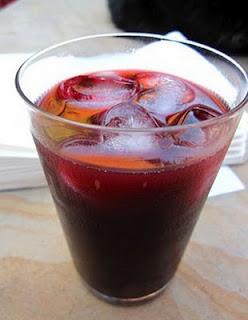 มัลเบอรี่ (Mulberry)หรือ น้ำลูกหม่อน