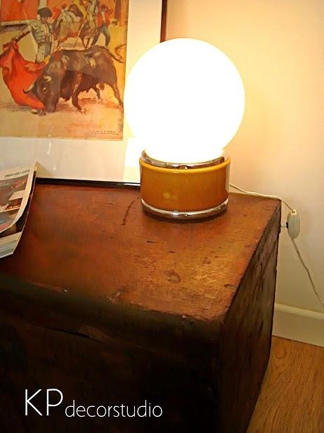 Lámparas mesita de dormitorio y mesas de noche. Flexos pequeños de mesa online. Lámparas para luz auxiliar.