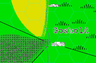 Map of Goskold
