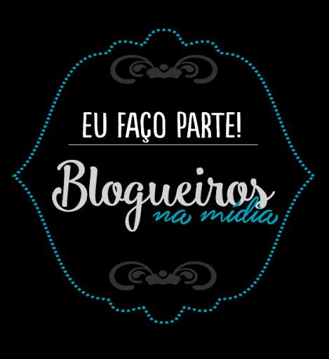 Blogueiros na mídia
