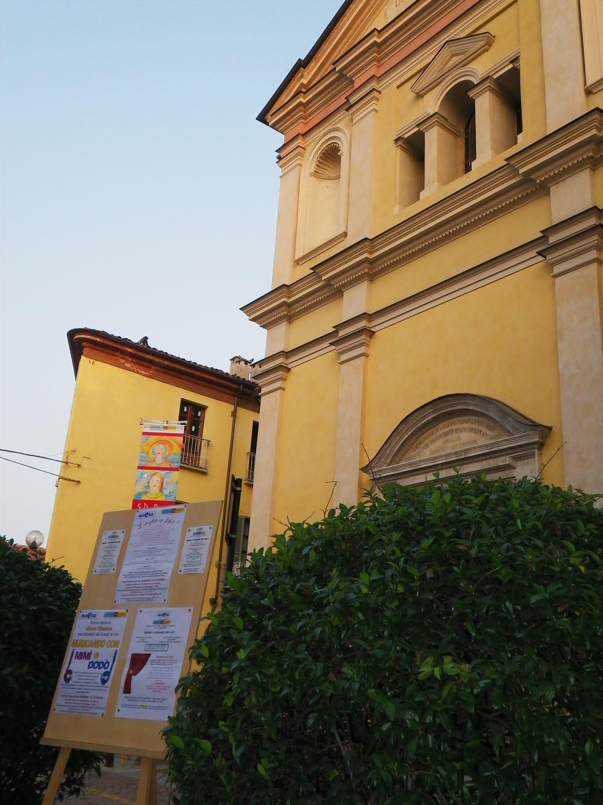 Tm Strumenti Musicali Villa Castelli