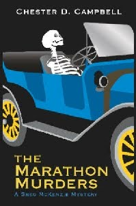 The Marathon Murders