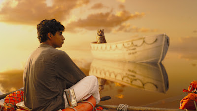 "On ""Life of Pi"""