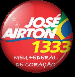 EU VOTO 1333 - MEU FEDERAL