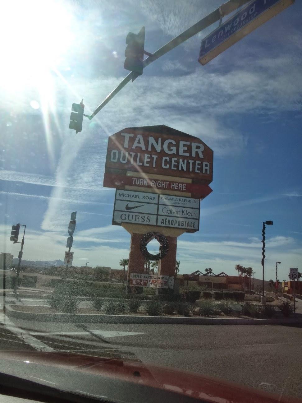 target outlet center