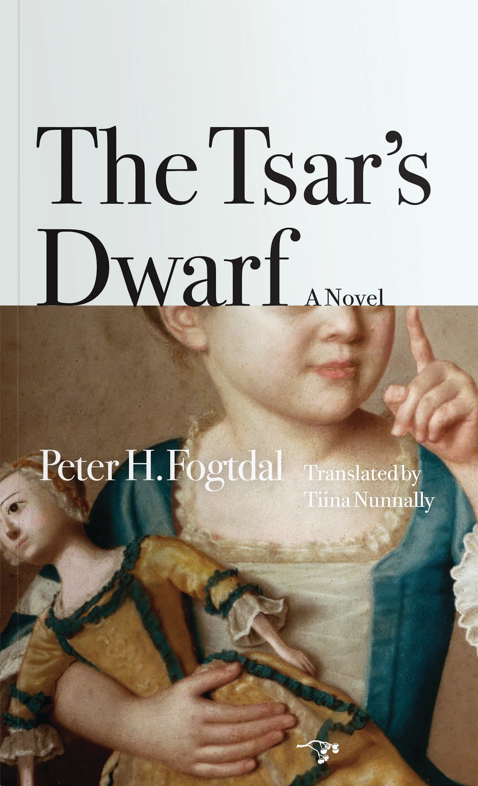 The Tsar's Dwarf (English, 2008)