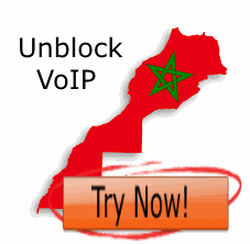 VPN for Morocco