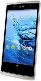Spesifikasi dan Harga HP Acer Liquid Z500