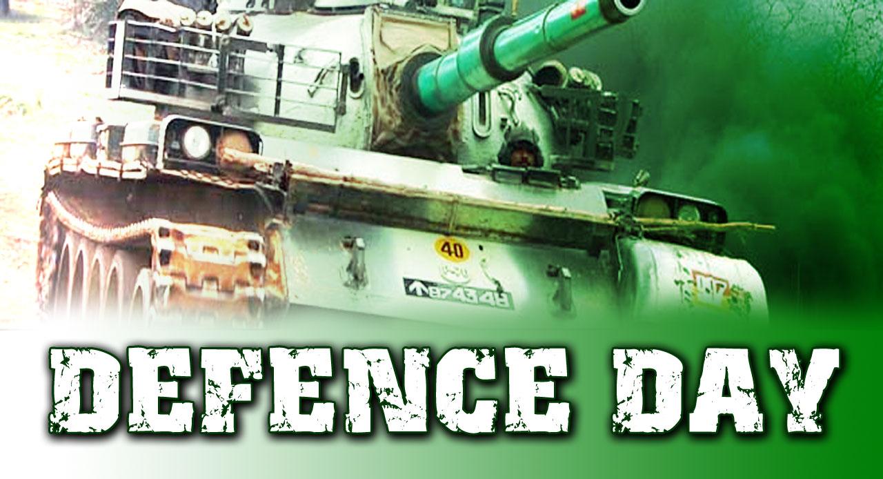 Pakistan defence day 6th september pakistan defence day 6th september
