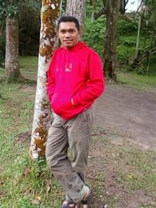 Roiman D.T. Situmorang, S. Pd