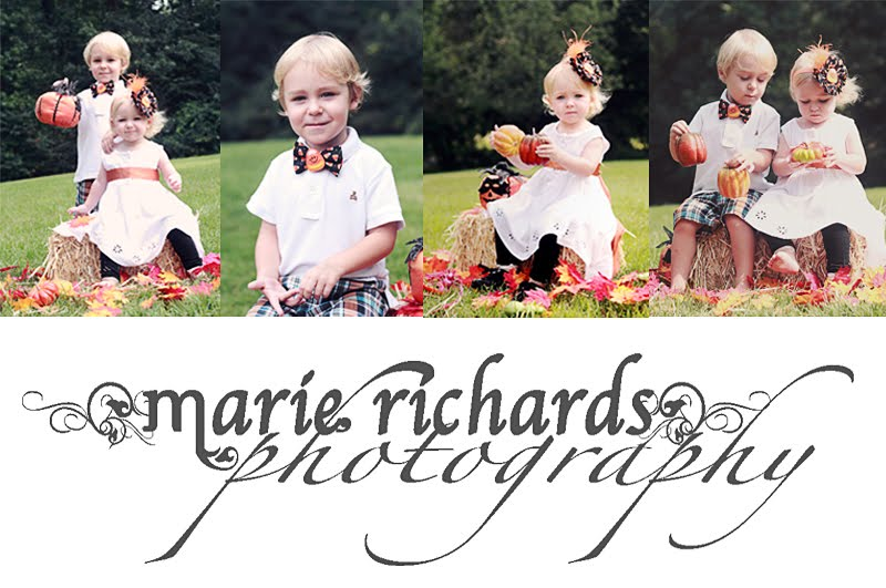 Marie Richards - My Everyday Photography