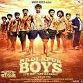 Badlapur Boys Hindi Movie Review