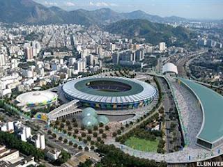 Estadio Rio de Janerio