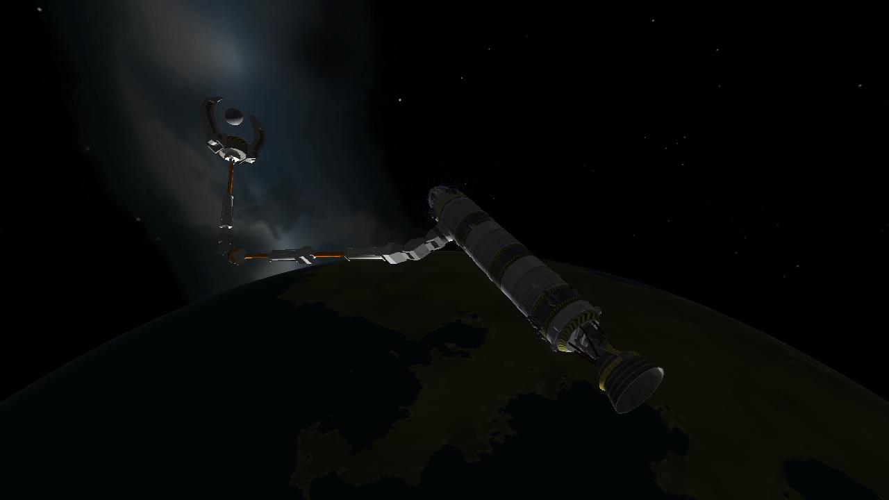 Kerbal Space Program Blog: April 2012